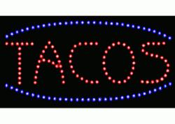 Tacos LED