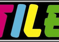 Tile Sign