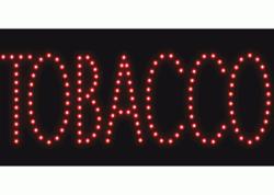 Tobacco LED