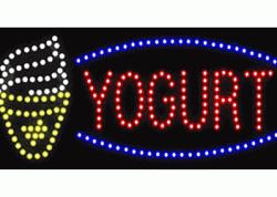 Yogurt LED
